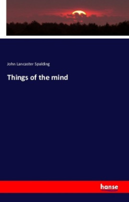 Things of the mind