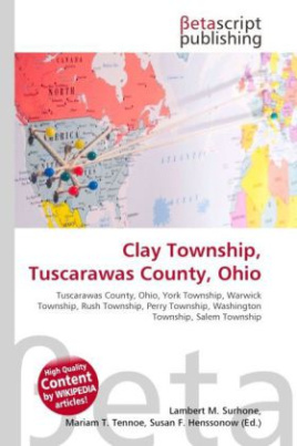 Clay Township, Tuscarawas County, Ohio