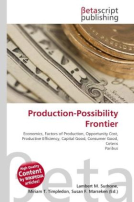 Production-Possibility Frontier