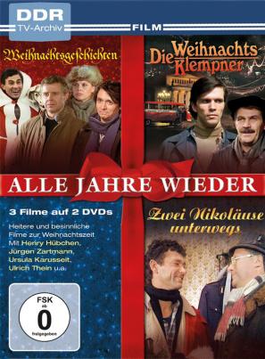 Alle Jahre wieder (DDR TV-Archiv)