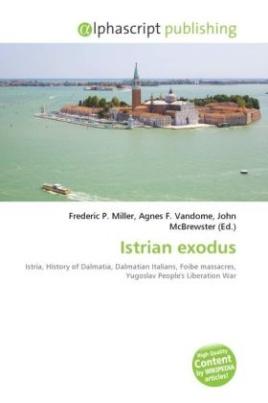 Istrian exodus
