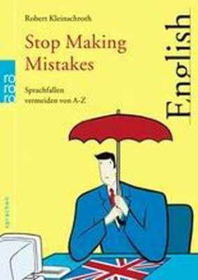 Stop Making Mistakes