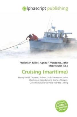 Cruising (maritime)