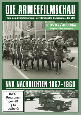 Die Armeefilmschau