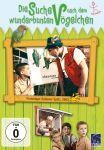 Die Suche nach dem wunderbunten Vögelchen (DVD)