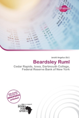 Beardsley Ruml