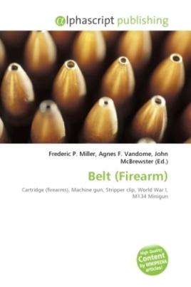 Belt (Firearm)