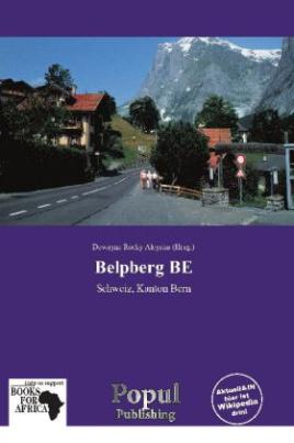 Belpberg BE