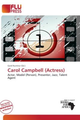 Carol Campbell (Actress)