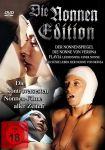 Die Nonnen Edition - 4er Schuber - FSK18 (4DVD´s)
