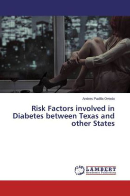 Risk Factors involved in Diabetes between Texas and other States