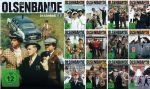 Alle 13 Olsenbande-Filme im Paket