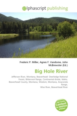 Big Hole River