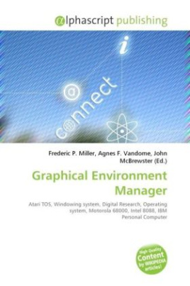 Graphical Environment Manager