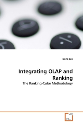 Integrating OLAP and Ranking