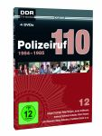 Polizeiruf 110 - Box 12 (DDR-TV-Archiv) (4DVD´s)