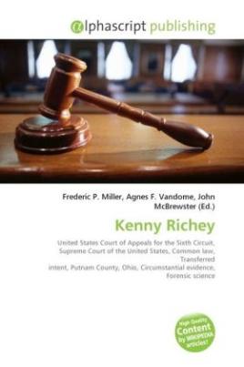 Kenny Richey