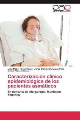 Caracterización clínico epidemiológica de los pacientes asmáticos