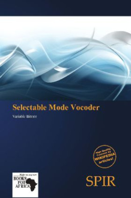Selectable Mode Vocoder