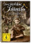 Das goldene Schlüsselchen (DVD)