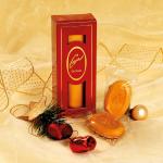Casino Parfum + Doppelseife in exklusiver Weihnachts-Geschenkverpackung