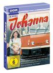 Johanna - Berliner Tramgeschichten (3 DVD´s)