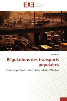 Régulations des transports populaires