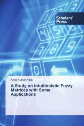 A Study on Intuitionistic Fuzzy Matrices with Some Applications