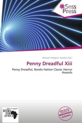 Penny Dreadful Xiii