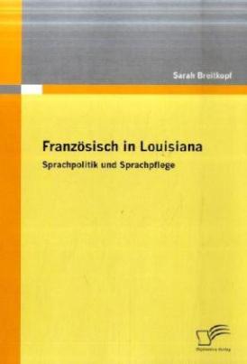 Französisch in Louisiana