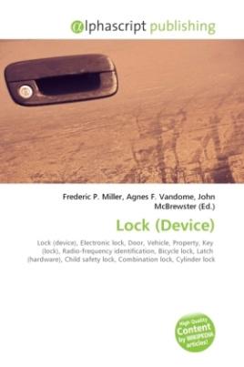 Lock (Device)