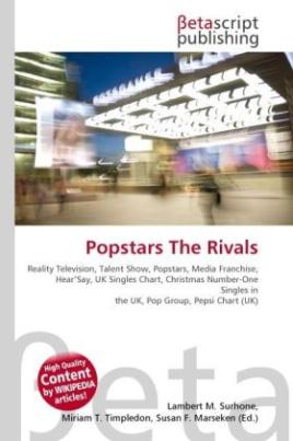 Popstars The Rivals