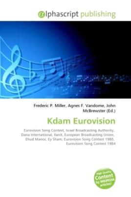 Kdam Eurovision