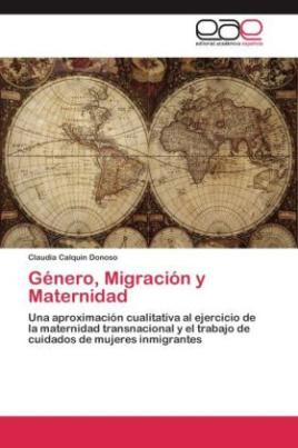 Género, Migración y Maternidad