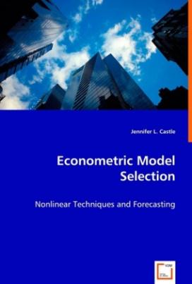 Econometric Model Selection