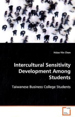 Intercultural Sensitivity Development Among Students