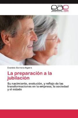 La preparación a la jubilación