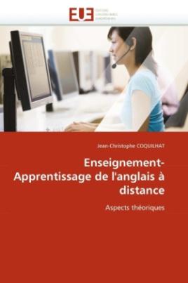 Enseignement-Apprentissage de l'anglais à distance