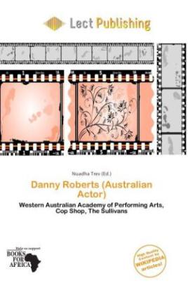 Danny Roberts (Australian Actor)