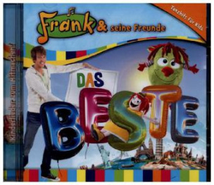 Das Beste, 1 Audio-CD