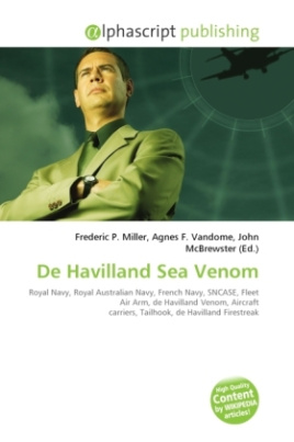 De Havilland Sea Venom