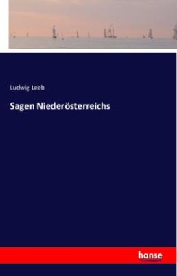 Sagen Niederösterreichs