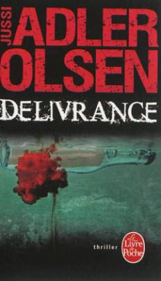 Delivrance. Erlösung, französische Ausgabe