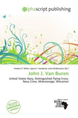 John J. Van Buren