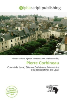 Pierre Corbineau