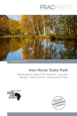 Iron Horse State Park