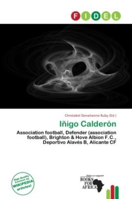 Iñigo Calderón