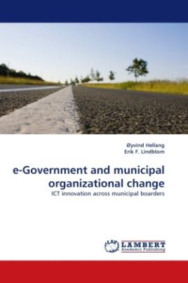 e-Government and municipal organizational change
