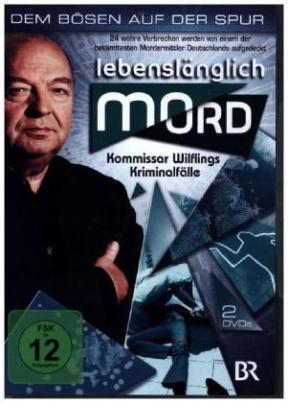Lebenslänglich Mord, 2 DVDs. Staffel.1