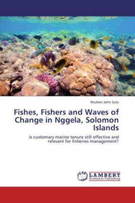 Fishes, Fishers and Waves of Change in Nggela, Solomon Islands